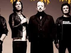 Gluecifer tocarán juntos en el Azkena Rock Vitoria