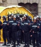 Bomberos Del Ayuntamiento De Madrid