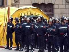 Empleo: se ofertan 170 nuevas plazas de bomberos en Madrid entre 2018 y 2019