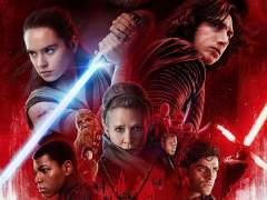 'Los últimos Jedi' debutan logrando el taquillazo del año