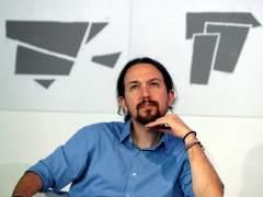 """Iglesias acusa a Sánchez de preferir a """"M. Corrupto Rajoy"""" y a """"Vox Rivera"""" que a Podemos"""