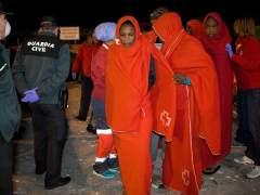 España se convierte en la vía alternativa de llegada de migrantes a Europa