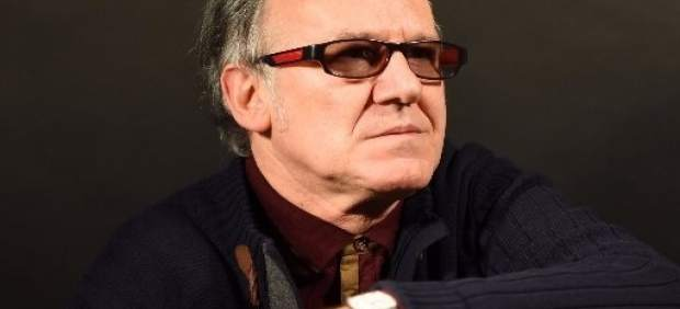 El escritor Atilano Sevillano