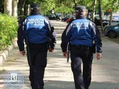 El sindicato defiende a los policías del chat de Carmena