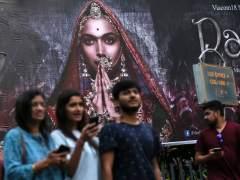 Un político hindú ofrece una recompensa para decapitar a una actriz de Bollywood