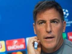 El Sevilla confirma que Eduardo Berizzo padece cáncer de próstata