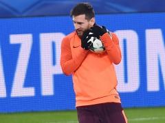 El Barça, a punto de los octavos; el Atlético, obligado a ganar para seguir con vida