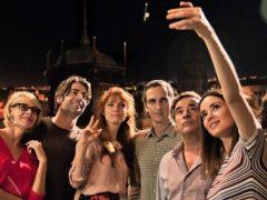 'Coco' y 'Perfectos desconocidos' siguen mandando en taquilla