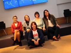 Ciencia hecha por mujeres españolas: del uso masivo de hidrógeno al origen del universo