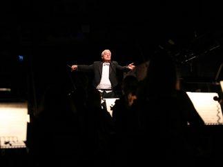 Dentro de la orquesta