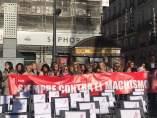 PSOE acto conmemorativo víctimas violencia género