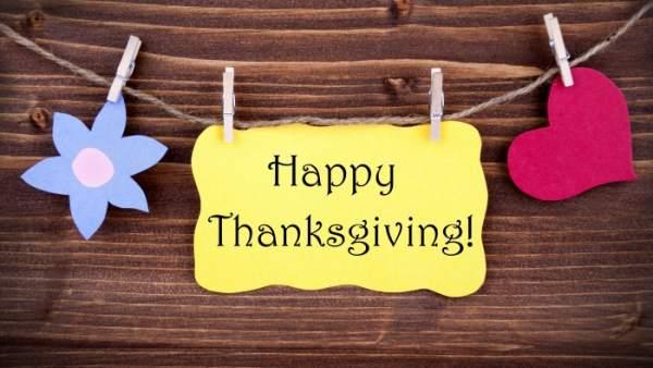 Thanksgiving Day Las Mejores Frases Para Un Feliz Dia De Accion De
