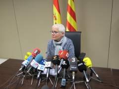 Investigan si el allanamiento de la casa de la fiscal jefe de Barcelona está vinculado al 'procés'