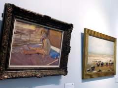 Sotheby's subastará en Londres cuatro cuadros de Sorolla