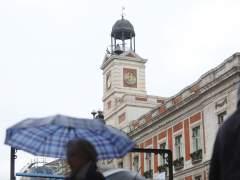 Madrid regulará el aforo, la venta de lotería y los espectáculos en Sol en Navidad