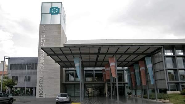 Fiscalia arxiva el cas de les presumptes factures irregulars en l'Hospital Provincial de Castelló