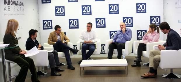 Foro'20minutos' de innovación abierta: la 'revolución emocional' de las empresas