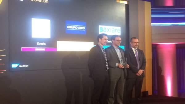 Nota De Prensa: Grupo Siro: Premio Oro A La Innovación En Los Sap Quality Awards