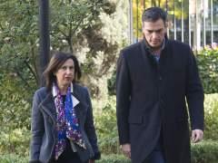 Sánchez ataja la tensión interna por la financiación autonómica