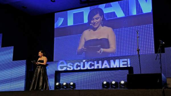 Premios Escúchame 2016