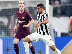 El Barça araña un empate en Turín y asegura la primera plaza