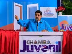 Maduro viajará a Madrid para participar en 'Zapeando'