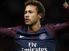 """Neymar se enfada cuando le preguntan por el Madrid: """"Siempre hablando de más"""""""