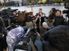 El juicio a 'La Manada' por la violación de Sanfermines continúa con los testigos de la defensa
