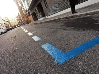 Activado el nivel 2 del protocolo de contaminación en Madrid