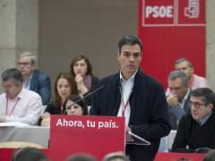 """""""No apoyaremos a un presidente independentista ni de derechas"""""""
