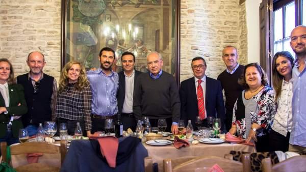 II Premio Literario de Relatos Cortos Ciudad de Sevilla
