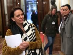 Bescansa propone tres referendos para la independencia
