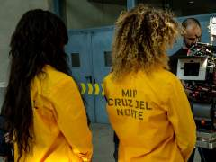 Comienza el rodaje de la tercera temporada de 'Vis a vis'