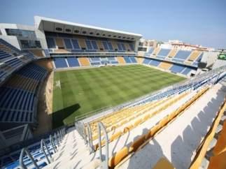 Estadio Ramón de Carranza