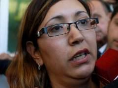 """Los familiares de los tripulantes del submarino desaparecido: """"No van a volver"""""""