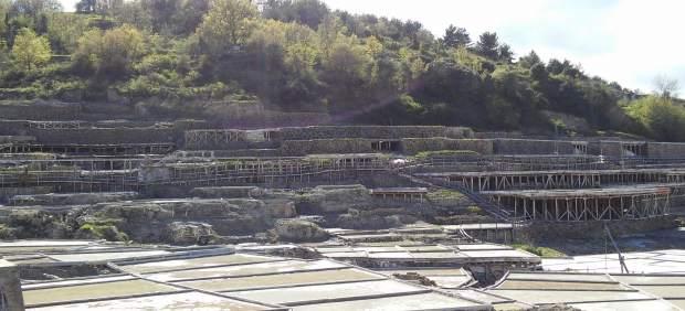 Salinas de Añana (Álava)