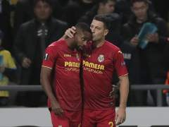 Gran jornada de los equipos españoles en la Europa League