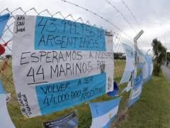 """La jueza del caso del submarino desaparecido afirma que """"es apresurado aventurar hipótesis"""""""
