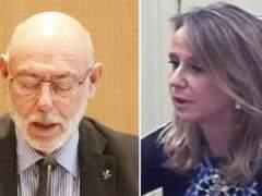 """109 juristas afirman que Maza y Lamela generan """"repulsa y preocupación"""""""