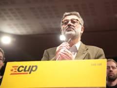 CUP: despegar y concretar la república catalana