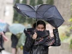 Las lluvias se instalarán en el noroeste peninsular durante toda la jornada del viernes