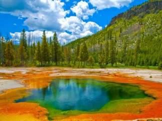 Parque Nacional de Yellowstone (EE.UU.)