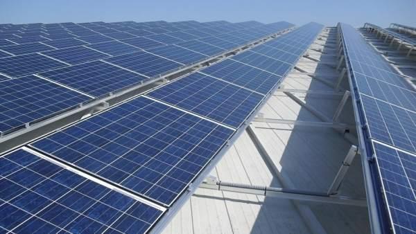 Los precios industriales aumentan un 3 1 en asturias en for Placas solares precios