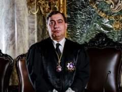 El juez del Supremo Sánchez Melgar, nuevo Fiscal General del Estado