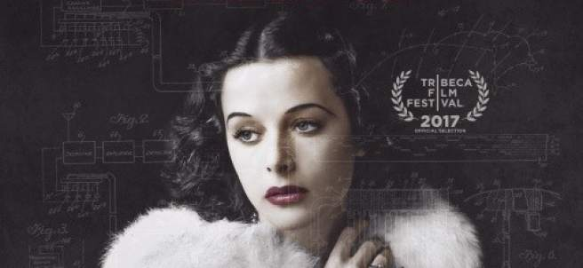 El documental 'Bombshell: la historia de Hedy Lamarr' sobre la actriz e inventora