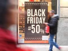 La OCU señala que solo 1 de cada 10 productos es más barato en el Black Friday