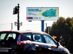 Ofensiva per combatre les emissions a l'àrea metropolitana