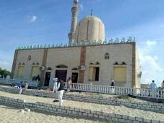 Atentado Sinaí