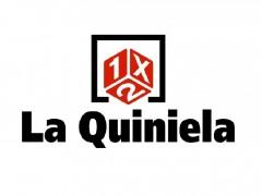 La Quiniela del domingo 27 de mayo de 2018