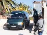 Una mujer ha sido este viernes asesinada presuntamente por su pareja en Vinarós (Castellón).